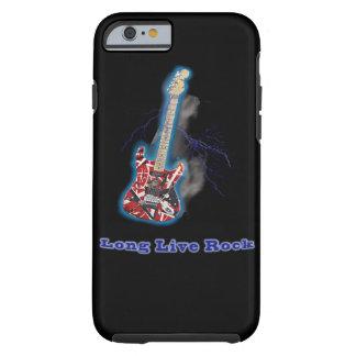 Coque Tough iPhone 6 Roche de guitare