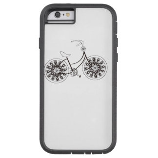 Coque Tough Xtreme iPhone 6 Carcasse pour iphone
