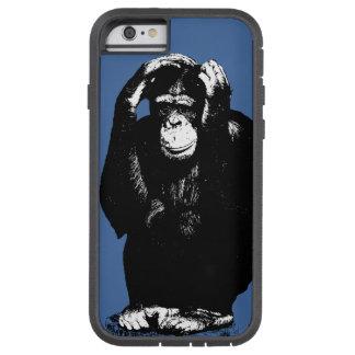 Coque Tough Xtreme iPhone 6 cas de singe