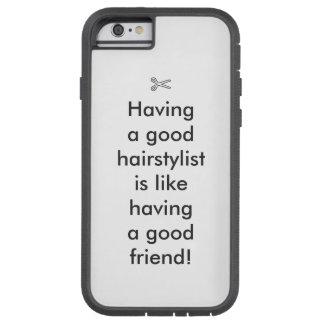 Coque Tough Xtreme iPhone 6 Cas de téléphone pour des stylistes en