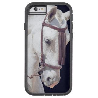 Coque Tough Xtreme iPhone 6 collection de cheval. l'Espagne