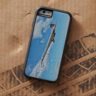 Coque Tough Xtreme iPhone 6 Concorde sur des finales