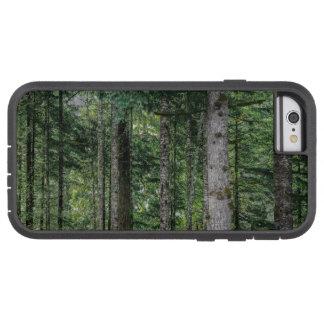 Coque Tough Xtreme iPhone 6 Dans les bois