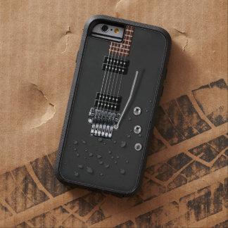 Coque Tough Xtreme iPhone 6 Guitare électrique