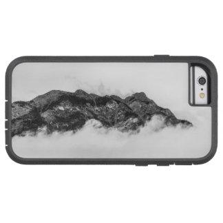 Coque Tough Xtreme iPhone 6 Île sur des nuages