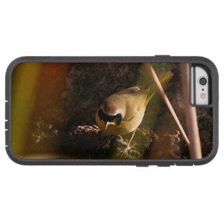 Coque Tough Xtreme iPhone 6 Marécages d'animal de faune d'oiseau de
