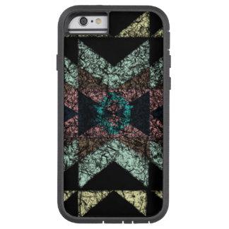 Coque Tough Xtreme iPhone 6 Modèle tribal usé