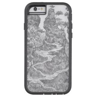 Coque Tough Xtreme iPhone 6 Montagnes de la Chine