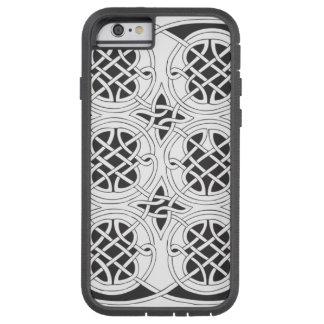 Coque Tough Xtreme iPhone 6 Motif de Goth
