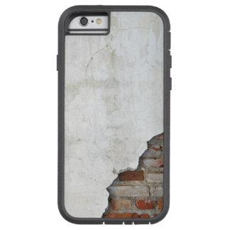 Coque Tough Xtreme iPhone 6 Mur de briques cassé