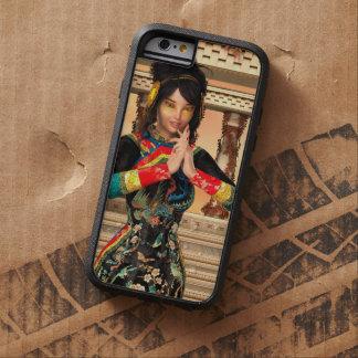 Coque Tough Xtreme iPhone 6 Princesse de la Chine