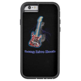 Coque Tough Xtreme iPhone 6 Roche de guitare