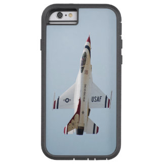 Coque Tough Xtreme iPhone 6 Thunderbirds de l'Armée de l'Air
