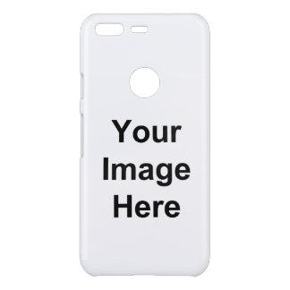 Coque Uncommon Google Pixel Faites-lui vos propres