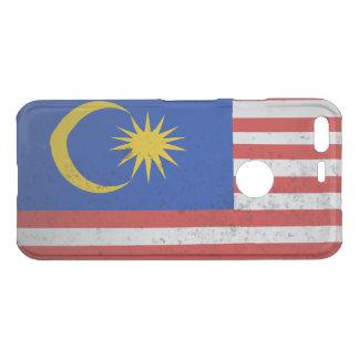 Coque Uncommon Google Pixel La Malaisie
