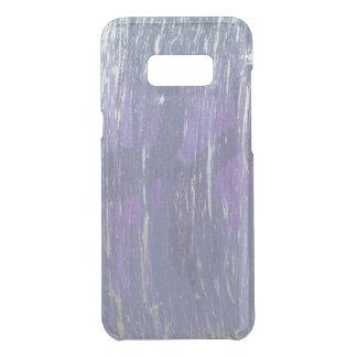 Coquer Get Uncommon Samsung Galaxy S8 Plus Argent pourpre désillusionné | de prune violette
