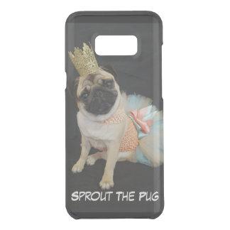 Coquer Get Uncommon Samsung Galaxy S8 Plus Pousse de la Reine à votre téléphone
