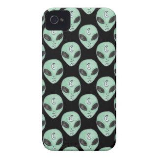 Coques Case-Mate iPhone 4 aliens
