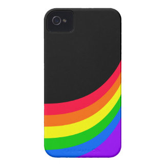 Coques Case-Mate iPhone 4 Arc-en-ciel
