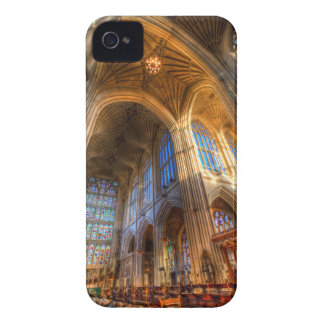 Coques Case-Mate iPhone 4 Architecture d'abbaye de Bath