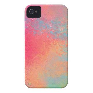 Coques Case-Mate iPhone 4 art spray design couleur pop été