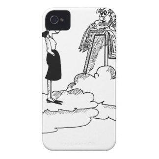 Coques Case-Mate iPhone 4 Bande dessinée 9527 d'assurance