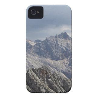 Coques Case-Mate iPhone 4 Chaîne de Karwendel dans les Alpes bavarois