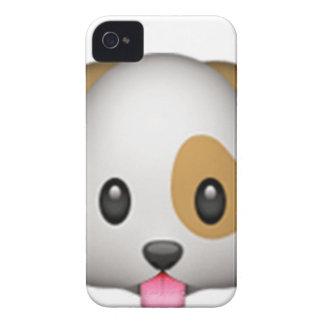 Coques Case-Mate iPhone 4 Chiot mignon Imoji
