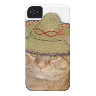 Coques Case-Mate iPhone 4 Cinco de Gato