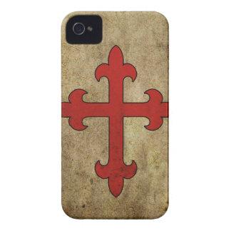 Coques Case-Mate iPhone 4 Croix de croisé