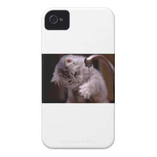 Coques Case-Mate iPhone 4 Humide