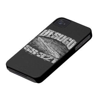 Coques Case-Mate iPhone 4 iPhone/coque ipad submersibles de Besugo
