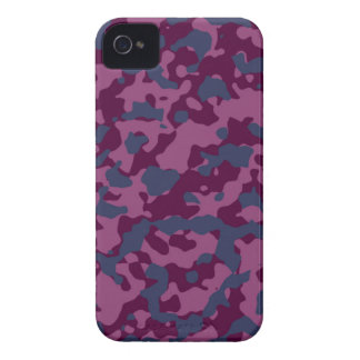 Coques Case-Mate iPhone 4 Joli camouflage de baie