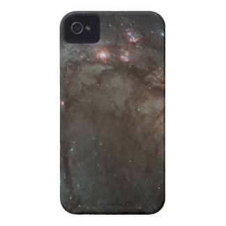 Coques Case-Mate iPhone 4 La NASA de la galaxie M83 en spirale