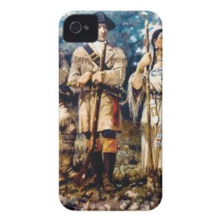 Coques Case-Mate iPhone 4 LC et voyage