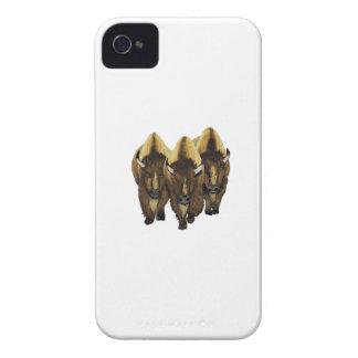 Coques Case-Mate iPhone 4 Les trois amis