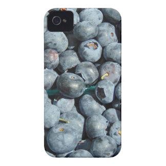 Coques Case-Mate iPhone 4 Myrtilles