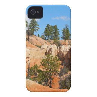 Coques Case-Mate iPhone 4 Porte-malheurs de canyon de Bryce, Utah
