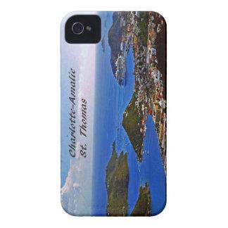 Coques Case-Mate iPhone 4 Saint Thomas de Charlotte-Amalie