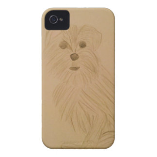 Coques Case-Mate iPhone 4 Schnoodle