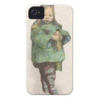 Coques Case-Mate iPhone 4 Soutenu la commande