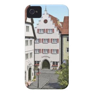 Coques Case-Mate iPhone 4 Ville de la Bavière d'en haut