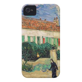Coques Case-Mate iPhone 4 Vincent van Gogh - la Maison Blanche à