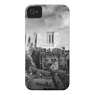 Coques Case-Mate iPhone 4 York Minster au soleil