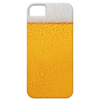 Coques Case-Mate iPhone 5 Cas de l'iPhone 5 de la bière froide #3