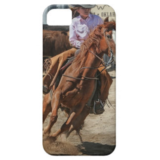 Coques Case-Mate iPhone 5 cowgir