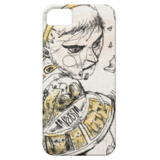 Coques Case-Mate iPhone 5 Figure jouet