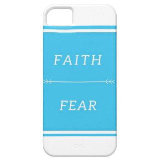Coques Case-Mate iPhone 5 Foi au-dessus de cas de l'iPhone SE/5/5s de