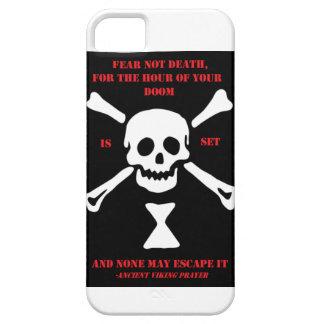 Coques Case-Mate iPhone 5 La mort antique de crainte de prière de Viking…