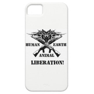 Coques Case-Mate iPhone 5 Libération animale